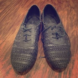 Bakers Flat Shoes